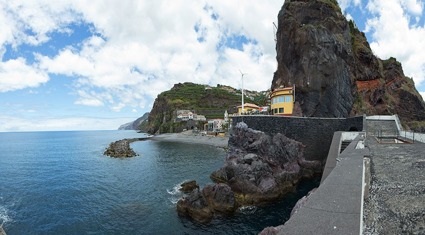 Madeira runs for Europe's Leading Island Destination