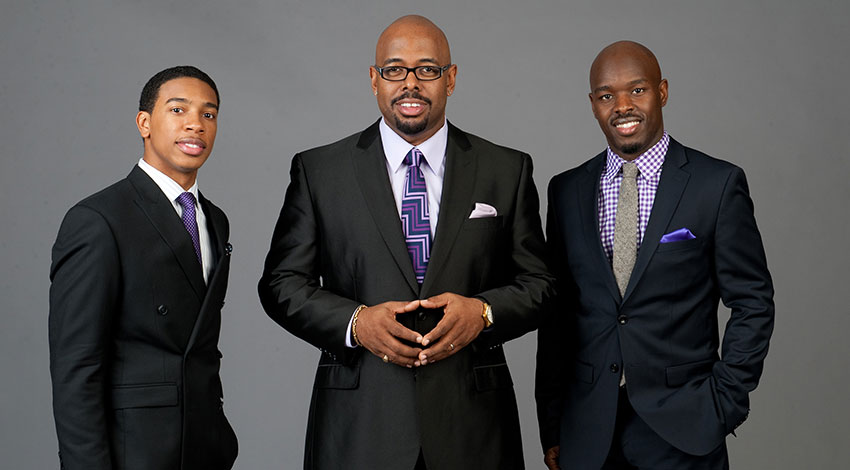 Christian McBride by Chi Modu